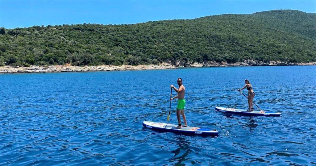 Sea-Kayak-Sup